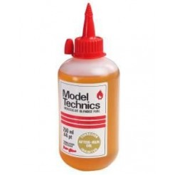 Model Technics After-Run olie 250 ml